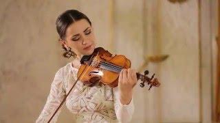 Download Astor Piazzolla - Vuelvo al Sur - Tango for Violin and Piano Video
