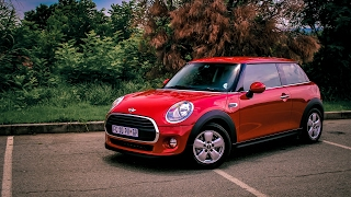 Download 2017 MINI One Hatch 3-Door - Car review Video