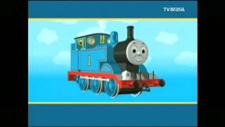Download Thomas e seus amigos: Orgulho no seu trabalho Video