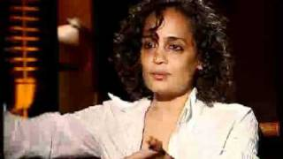 Download 'If treated like Taslima, I'd give up writing' -Arundhati Roy 3 Video