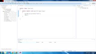 Download Java Tutorial 1: Hello Java! Getting Started With Eclipse! Video