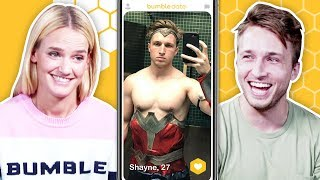 Download We Get Roasted By A Dating Coach Video