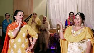 Suhag - Punjabi Wedding Folk Songs Free Download Video MP4 3GP M4A
