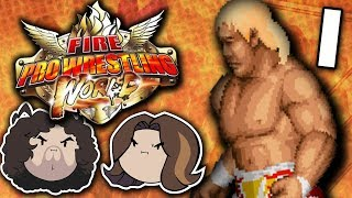 Download Fire Pro Wrestling World: World's Greatest Fighting Game - PART 1 - Game Grumpsd 1 Video