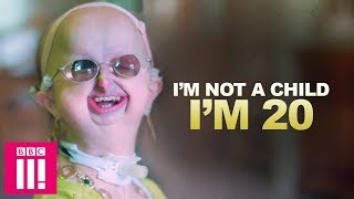 Download I'm Not A Child, I'm 20 | Living Differently Video