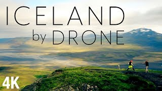Download Incredible Iceland by drone (DJI Mavic Pro, 4K) Video