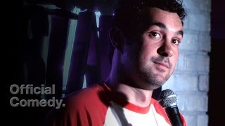 Download Gay Marriage & Homophobes - Mark Normand - Official Comedy Stand Up Video