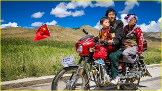 Download Chinese People Hate Motorcycles! Video