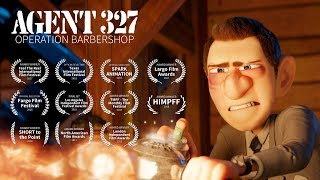 Download Agent 327: Operation Barbershop Video