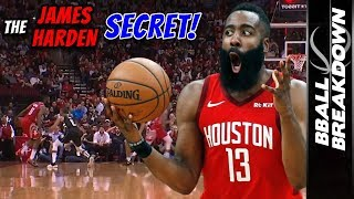 Download If James Harden Does THIS, The Rockets Could Win The Title Video
