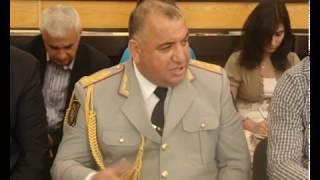 Download General Rasim Musayev Elmar Vəliyevi Gəncədə iş otağında niyə döymüşdü? - 2013-cü ilin təfərrüatları Video