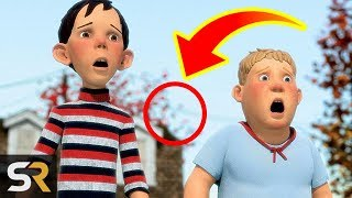 Download The Dark Truth Behind Monster House Video