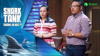 Download ″Start Up Không Cần May Mắn″ - Peony Home   Shark Tank Việt Nam Video