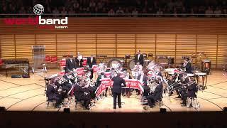 Download Pini di Roma, Ottorino Respighi – Brassband Bürgermusik Luzern Video