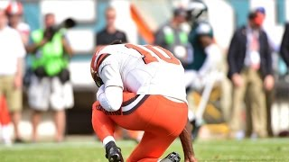 Download Browns Belief in RGIII is Why They Are NFL's Skidmarks Video
