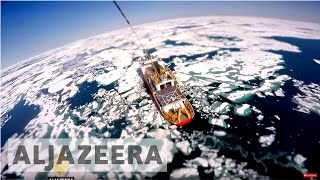 Download Oil in the Arctic - TechKnow Video