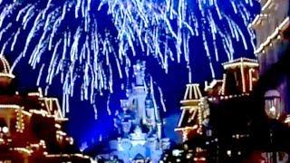 Download Disneyland Paris Souvenirs - Memories of an Unforgettable Adventure (1994) Video