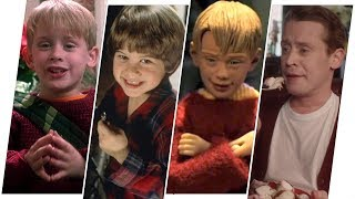 Download Home Alone Evolution in Movies & TV (2018) Video