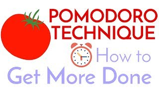 Download POMODORO TECHNIQUE - My Favorite Tool to Improve Studying and Productivity Video