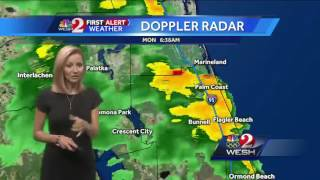 Download Tracking Tropical Storm Colin Video