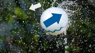 Download Hydrodynamic Levitation! Video
