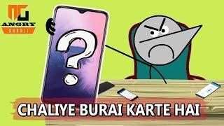 Download HONEST REVIEW OF MODERN SMARTPHONES Ft. Angry Guruji Part 2 Video