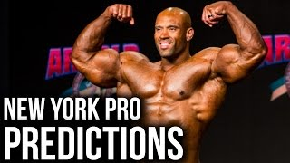 Download Akim Williams, Juan Morel, Jon Delarosa: New York Pro Preview with Palumbo & Aceto Video
