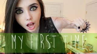 Download MY FIRST TIME | Eugenia Cooney Video