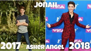 Download Disney Channel Famous Kids Stars Then And Now 2018 Video