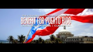 Download Puerto Rico Benefit At The Falcon Marlboro NY Video