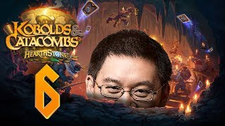 Download THE ULTIMATE VALUE WEAPON?! - Kobolds and Catacombs Review #6 Video