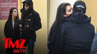 Download Hey It's Christiano Ronaldo Wearing a Ridiculous Wig, Hat & Glasses | TMZ TV Video