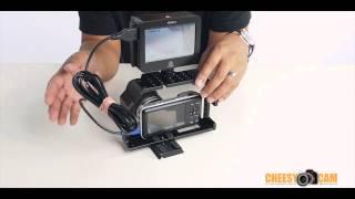 Download BlackMagic Design Pocket Cinema Camera - A Few Quick Tips Video