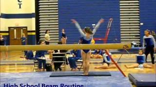 Download Trojan Gymnastics Video