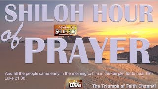 Download Shiloh 2017 DAY 4 SHILOH Hour of Prayer , December 08, 2017 Video