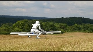 Download The World's First Hoverbike Could Revolutionize the Drone Industry (Mehta Websolution) Video