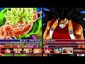 LANÇOU ! NOVO DRAGON BALL SUPER / HEROES BUDOKAI TENKAICHI 3 SUPER VS AF - BROLY FILME VS KANBA