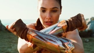 Download Wonder Woman Trailer 2017 Movie - Official Video