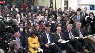Download Donald Trump Press Secretary Sean Spicer Press Briefing Conference 3/27/2017 Video