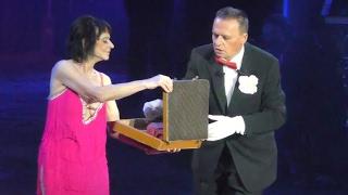 Download Otto Wessely - 41éme Festival Int. du Cirque de Monte-Carlo 2017 4K Video