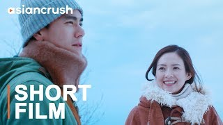 Download Zhang Ziyi (章子怡) meets Eddie Peng (彭于晏) in romantic Hokkaido | Chinese short film Video