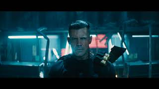 Download Deadpool 2 - Trailer Video