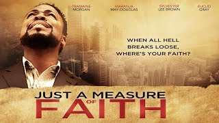 Download Faith And Marriage Are Tested - ″Just A Measure Of Faith″ - Full Free Maverick Movies Video