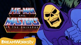 Download Skeletor's Best Insults | HE-MAN AND THE MASTERS OF THE UNIVERSE Video