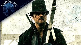 Download Taboo FX - Beyond Season 2: Deaths, Explosions and Filling Plot Holes Video