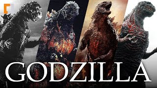 Download The History and Evolution of Godzilla | The Cynical Cypher Video