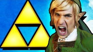 Download THE LEGEND OF ZELDA RAP [MUSIC VIDEO] Video