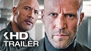 Download FAST & FURIOUS: Hobbs and Shaw Trailer (2019) Video