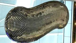 Download Troika - Cloud, Kinetic Sculpture 2008 Video