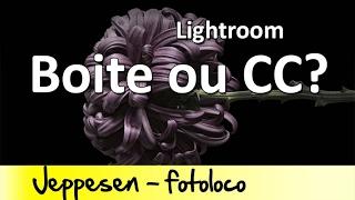 Download DIFFERENCES entre Lightroom boîte (Version 6) et Lightroom CC (+4 astuces rapides) Video
